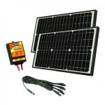 Monocrystalline Solar Panel Kits