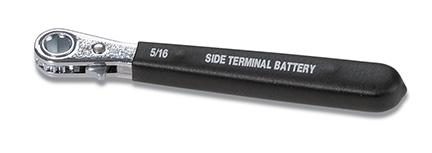 Side Terminal Battery Wrench