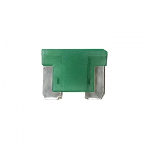 Low Profile Fuses
