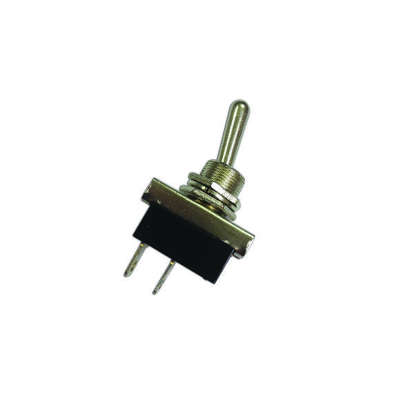 Momentary On Off Heavy Duty Metal Toggle Switch