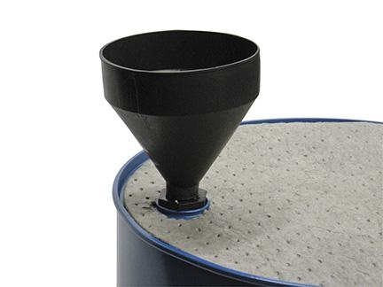 Drum Funnels and Accessories